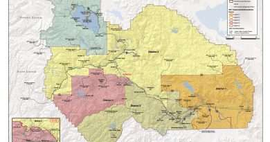 Redistricting matters – now is the time to participate